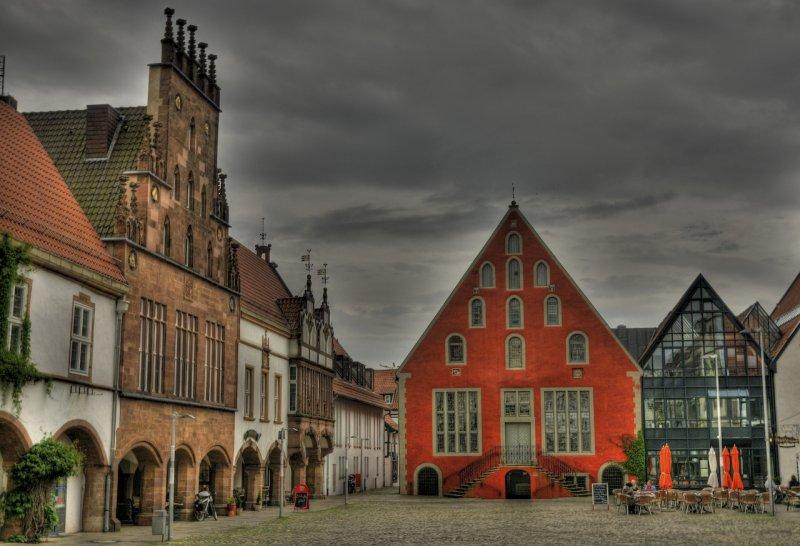 Marktplatz (Lemgo)