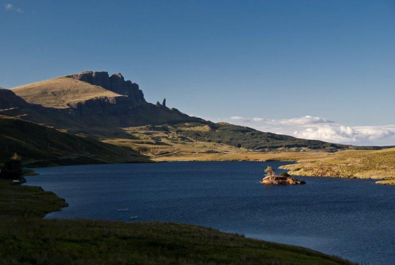 Insel Skye-1, Schottland